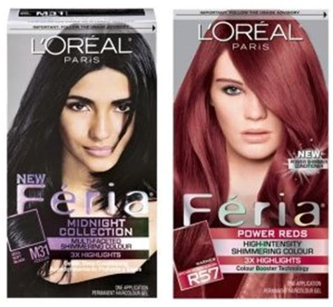 feria hair color coupon l oreal feria hair color only 2 49 reg 8 99 at target
