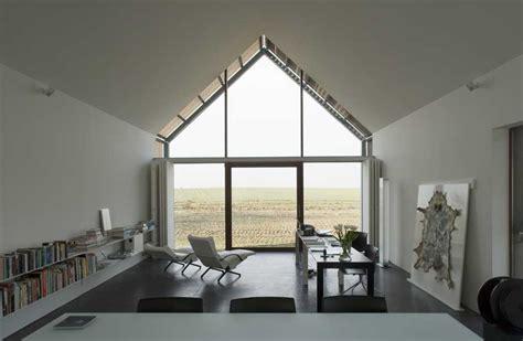 barn house belgium belgian home  architect