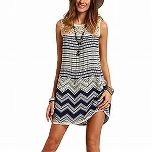 womens summer dresses size 12 amazoncouk With robe d été amazon