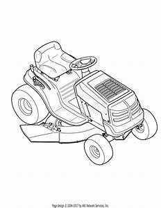 Mtd 13ac76lf058  2012   M12538  2012  Parts Diagram For