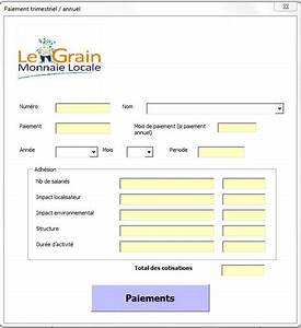 automatic withdrawal form template le grain monnaie locale galaxlean