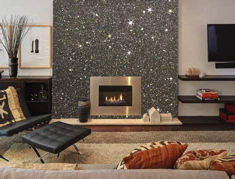 gunmetal grey glitter wallpaper featured   chimney
