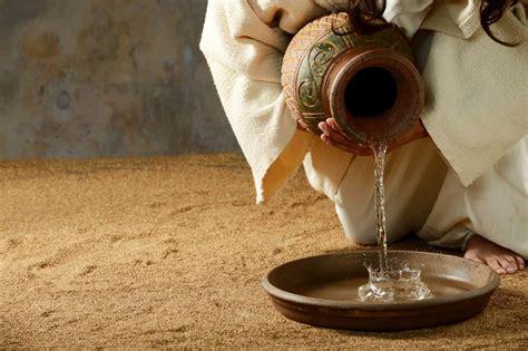 jesus  ultimate servant
