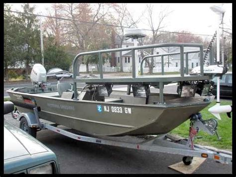 bowfishing decks for boats 17 best images about bow fishing boat on boat