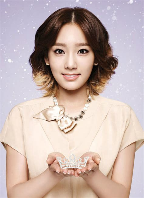 vs taeyeon s best hairstyle daily k pop