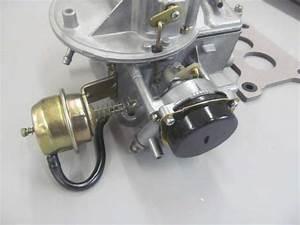 Motorcraft 2150 Choke Parts