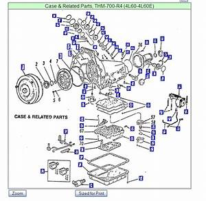How Do You Get Access To The Torque Converter Bolts On A