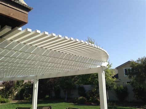 metal patio covers aluminum patio covers san diego