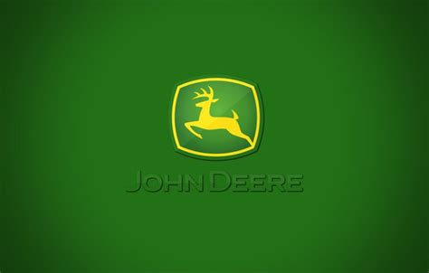wallpaper logo john deere mechanical engineering john