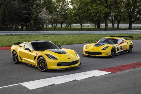 2018 Corvette Changes And Updates Announced Gm Authority
