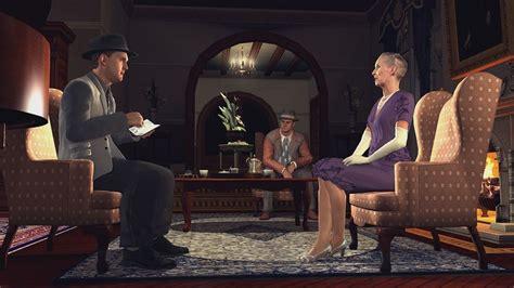 L.A. Noire Xbox One review: An excellent police procedural ...