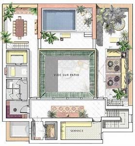 Resultado De Imagem Para  U0026quot Riad U0026quot   U0026quot Floor Plan U0026quot  Home Interior