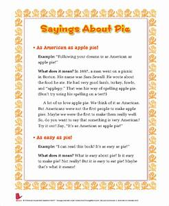 Pie Sayings Pie Food Quotes