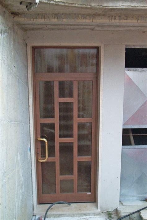 portoni ingresso alluminio portoncini in alluminio terni viterbo c i met