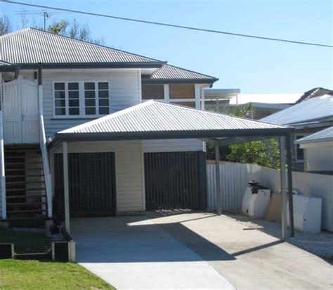 hip roof carport plans style hip roof carport diy kits for genuine colorbond