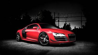 Awesome Wallpapers Sports Audi Tuning Cars R8