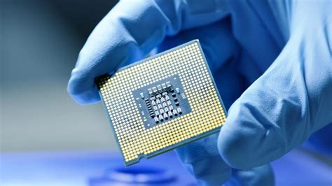 Global chip shortage could last until the middle of 2022 ...