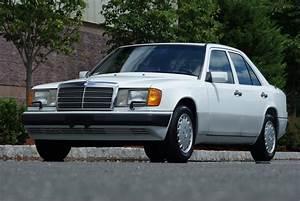No Reserve  1993 Mercedes-benz 300e For Sale On Bat Auctions