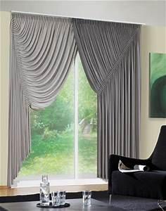 Gardinen Bayrischer Stil : gardinen im barock stil ein trend von dauer ~ Markanthonyermac.com Haus und Dekorationen