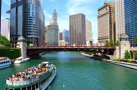 American Institute Of Architecture Boat Tour by 20 Ultimate Things To Do In Chicago Fodors Travel Guide