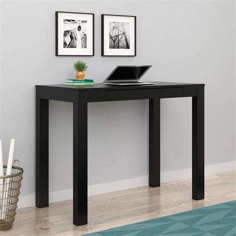 Mini Parsons Desk Walmart by Parsons Mini Desk When To Use A Dehumidifier In The