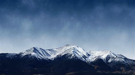 Mountains Background Mountains Motion Background Motion Background