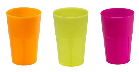 piatti e bicchieri di plastica colorati bicchieri di plastica colorati e divertenti le pi 249