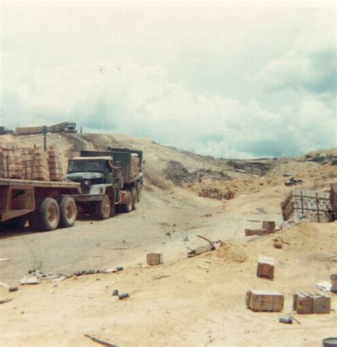 585th Transportation Co Vietnam