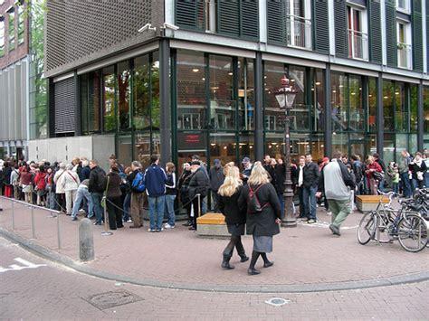 maison d frank amsterdam visiter la maison d frank 224 amsterdam mus 233 e d frank amsterdam