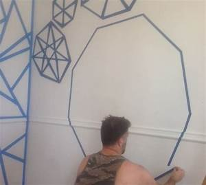 15, Unbelievable, Ways, People, Paint, Their, Walls