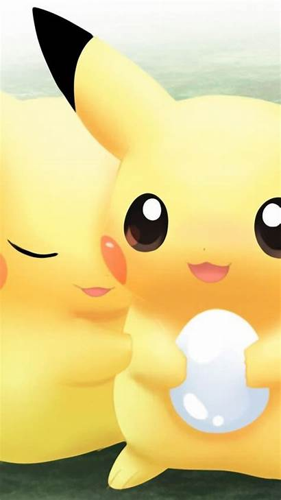 Pikachu Pokemon Iphone Wallpapers Girly Plus Background