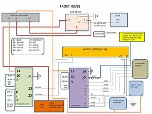 E39 Wiring Diagram Electric Seats And Heated And Column