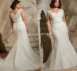 Wedding dresses for big girls update may fashion 2018 for Wedding dresses for big girls