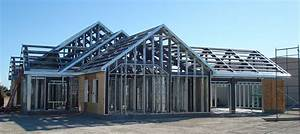 steel structure buildings steel buildings in india With building a steel frame house