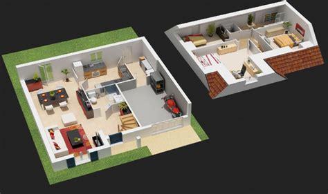 cout d une cuisine am ag cout d une construction de maison 11 5 plans pour