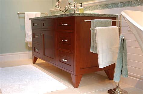 custom bathroom vanities fabulous unfinished bathroom