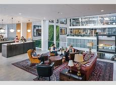 A Tour of Airbnb's New San Francisco Headquarters