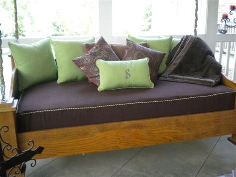 Outdoor Daybed Mattress: Style and Comfort Maker for Your