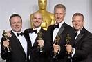 The Oscars 2014: List of 86th Academy Awards Winners ...