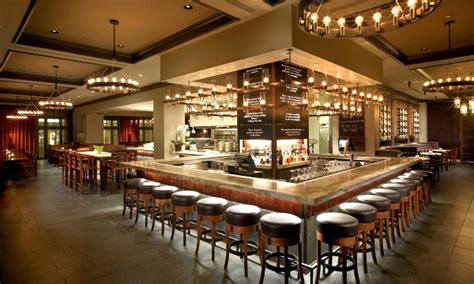 cuisine bar 10 inspiring restaurant bars with modern flair