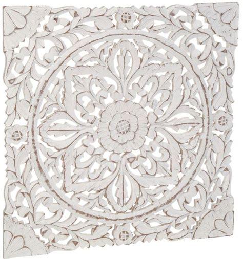 holz deko wand schneider wand deko 187 holz ornamentik 171 wei 223 kaufen otto