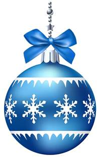 blue wedding blue christmas png clip best web clipart