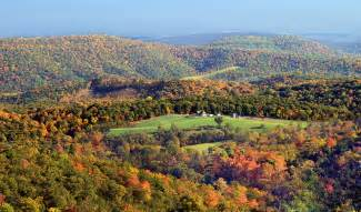 America the Beautiful in Autumn: Peak Fall Foliage Dates ...