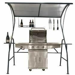 Abri Pour Barbecue Exterieur : abri rhodos pour barbecue exterieur achat vente ~ Premium-room.com Idées de Décoration