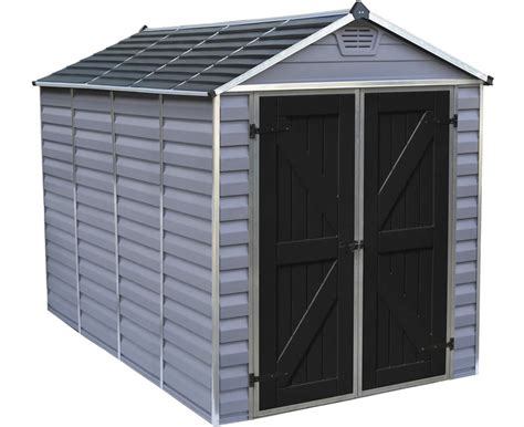 sheds for less plastic sheds resin storage shed kits