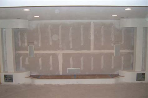 Basement  How To Finish Drywall Basement How To Finish