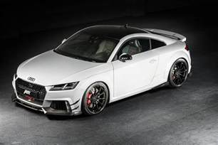 audi germany official abt audi tt rs r with 500hp gtspirit