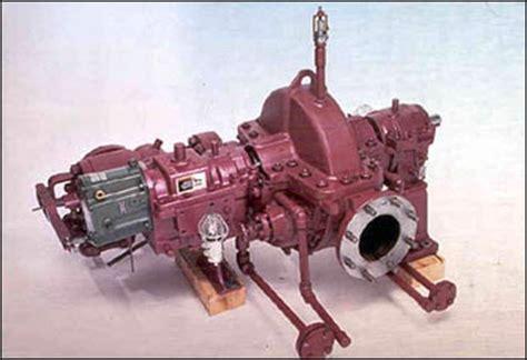 Single Stage Turbines  Mcrae Engineering Equipment Ltd