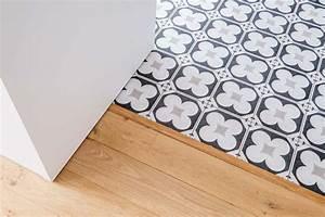 Parquet Imitation Carreaux De Ciment : maison montchat marl ne reynard ~ Farleysfitness.com Idées de Décoration