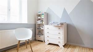 Chambre D Enfant : couleur chambre d 39 enfant id e peinture peinture et ~ Melissatoandfro.com Idées de Décoration